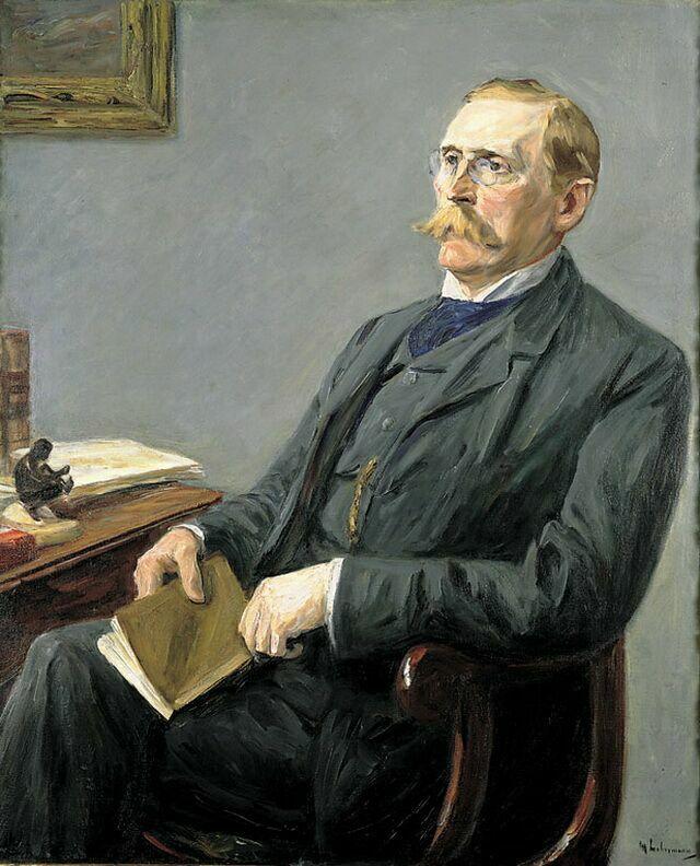 Вильгельм фон Боде