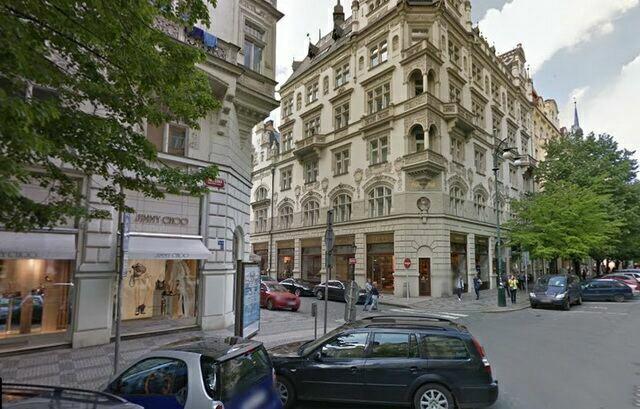 Парижская улица 2