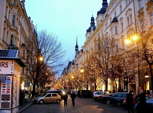 Парижская улица 4