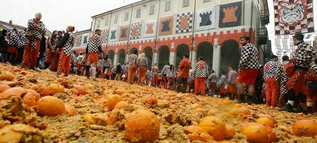 Праздник томатина мини