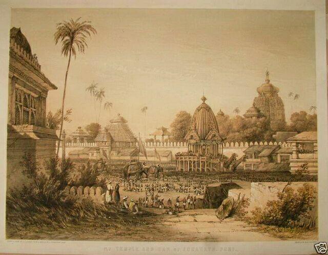 Рисунок 1850 года