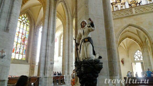 Собор святой Варвары 5