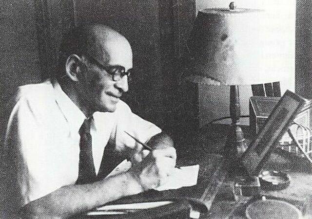 Лео Перуц