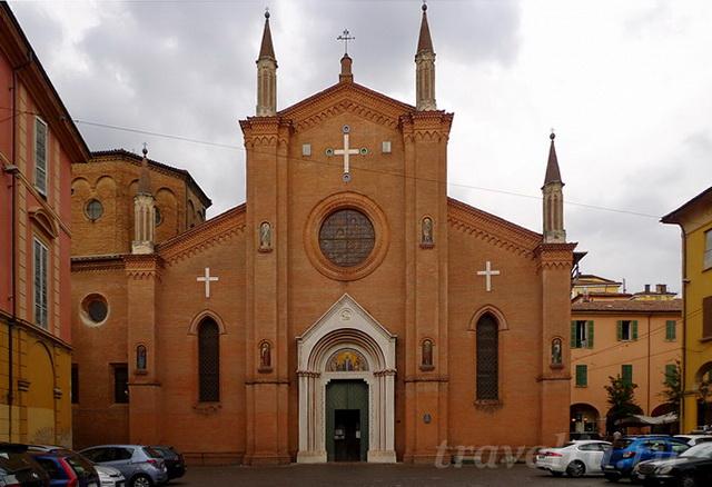 Церковь ди Сан Мартино