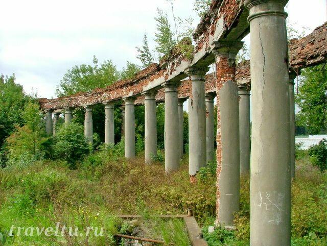 gorenki-kolonnada