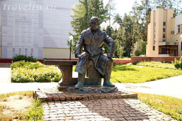 В.Г. Мещеряков