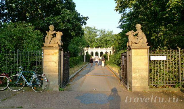 park-fridrihshayn