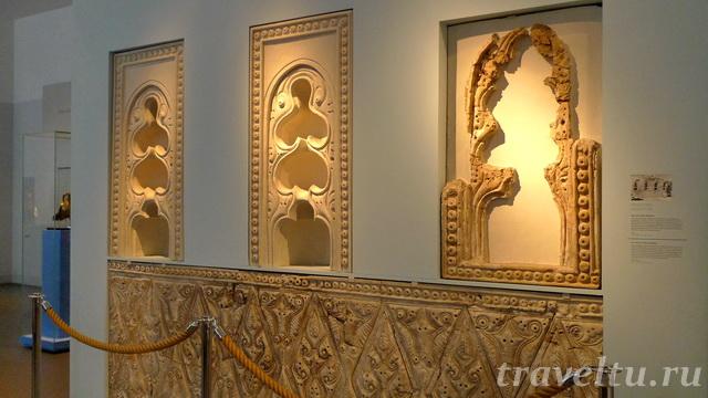Собрание исламского искусства