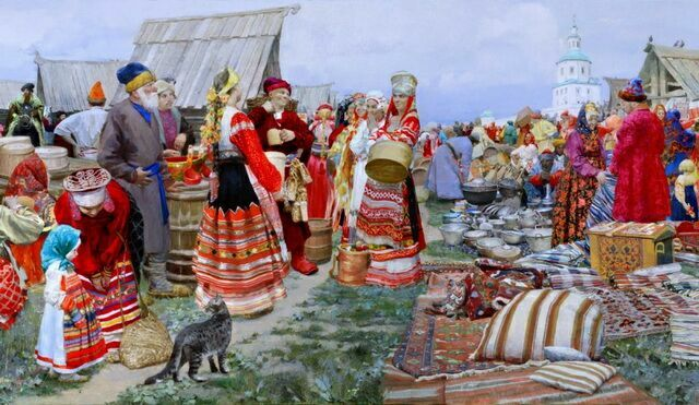 russkie