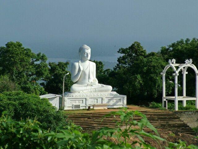 Большой Будда