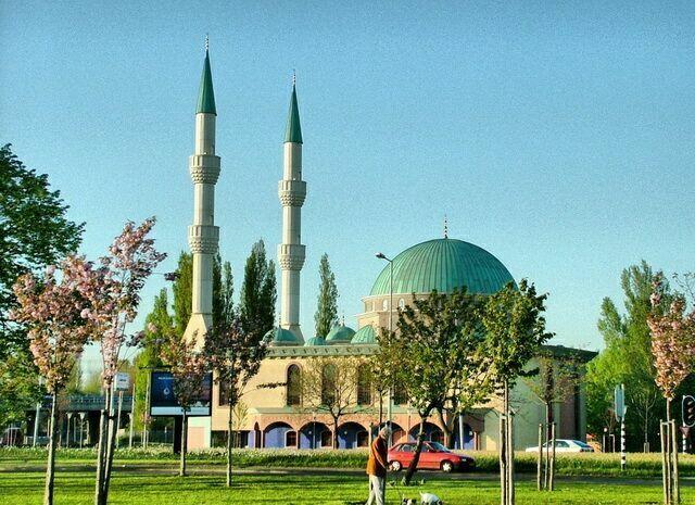 Кордовская мечеть – образец исламской архитектуры