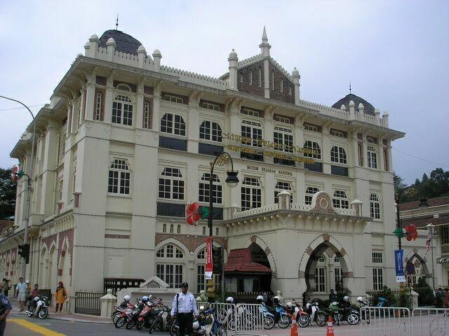 National History Museum музея национальной истории на площади Независимости