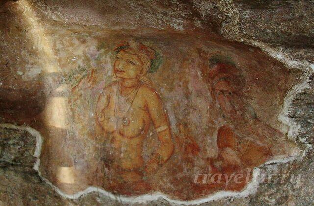 sigiriya-freska-1