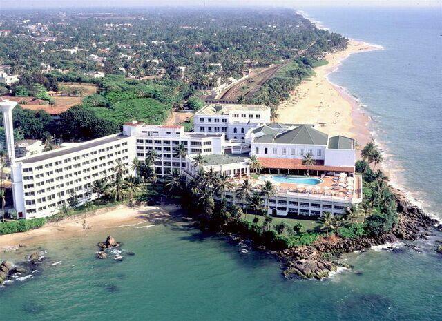 Отельный комплекс Маунт Лавиния