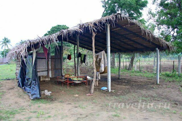 Дом Йогишварана