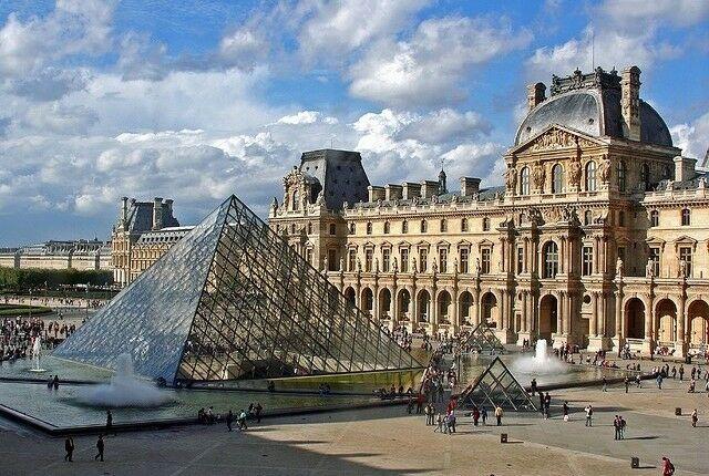 12 мировых музеев