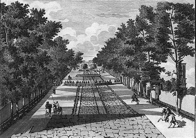 Бульвар Рамбла