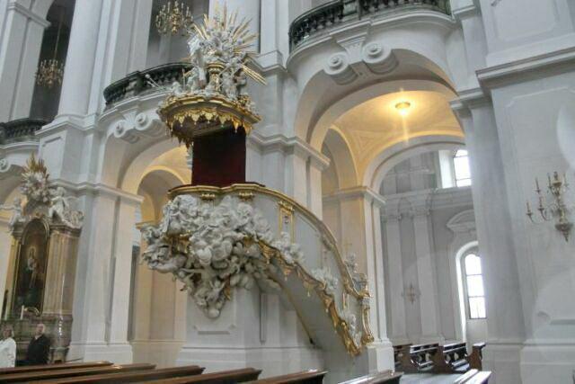Дрезденский кафедральный собор