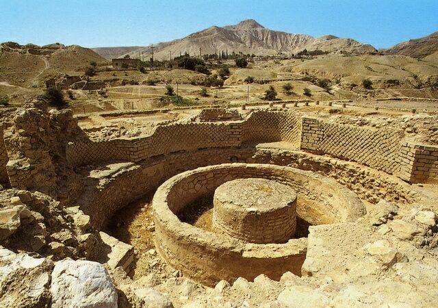 Самые древние города мира