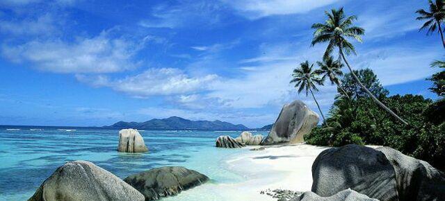 10 пляжей