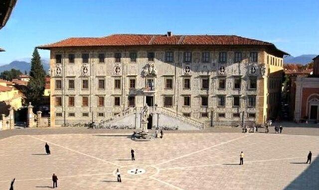 Палаццо-делла-Карована