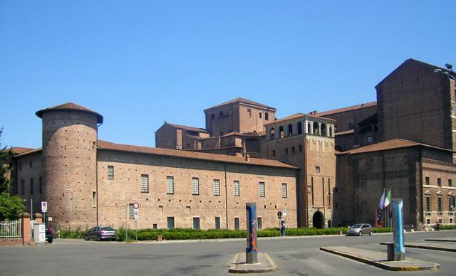Палаццо Фарнезе