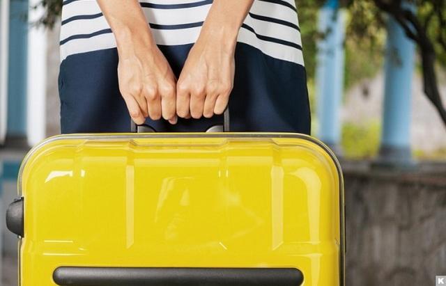 новые правила провоз багажа